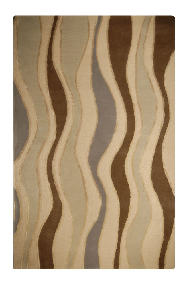 Dusk Sonora 5 Ft. x 8 Ft. Area Rug