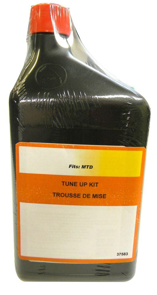Trousse de mise, pour souffleuses Cub Cadet, MTD, Troy Bilt