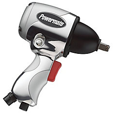1/2 inch Air Impact Wrench, 230 ft./lbs.