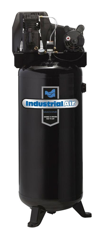 60 Gallon Electric Air Compressor