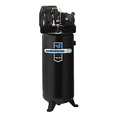 60 Gallon Stationary Electric Air Compressor