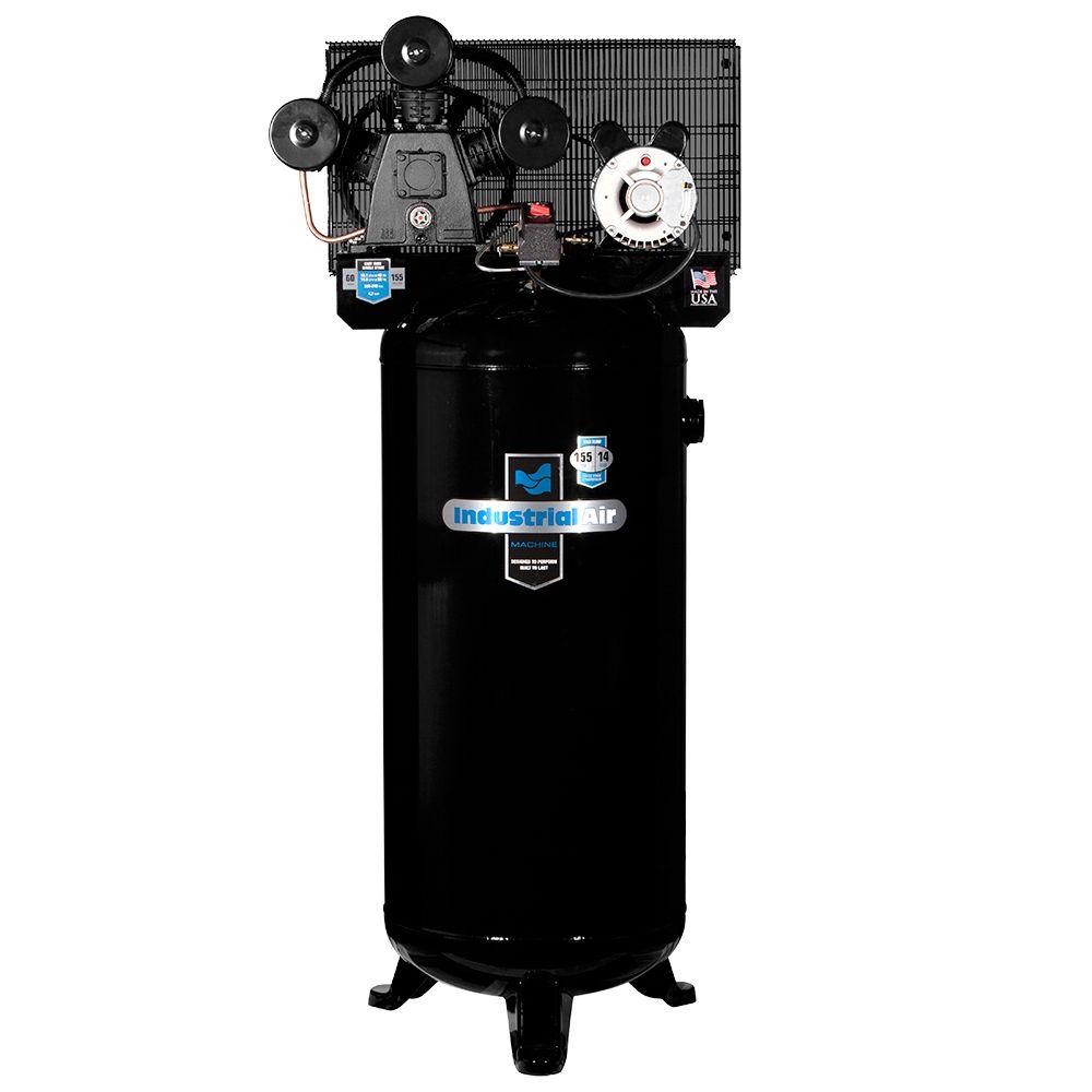Compresseur dair électrique � 227,1 litres