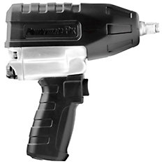 1/2 inch Air Impact Wrench, 400 ft./lbs.