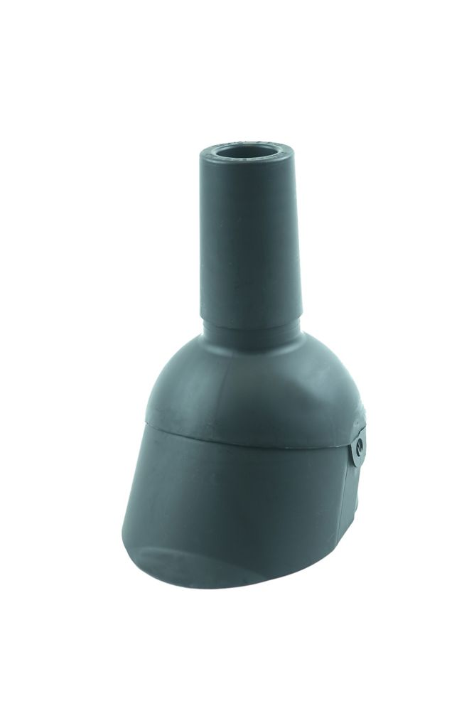 312 2 inch Grey Vent pipe flashing Repair
