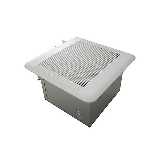 Ventilateur de plafond pour salle de bains 110 PCM.