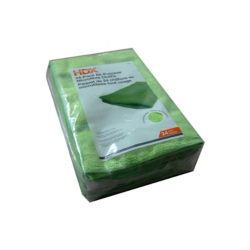 HDX 16-inch x 12-inch All-Purpose Microfibre Cloths (24-Pack)