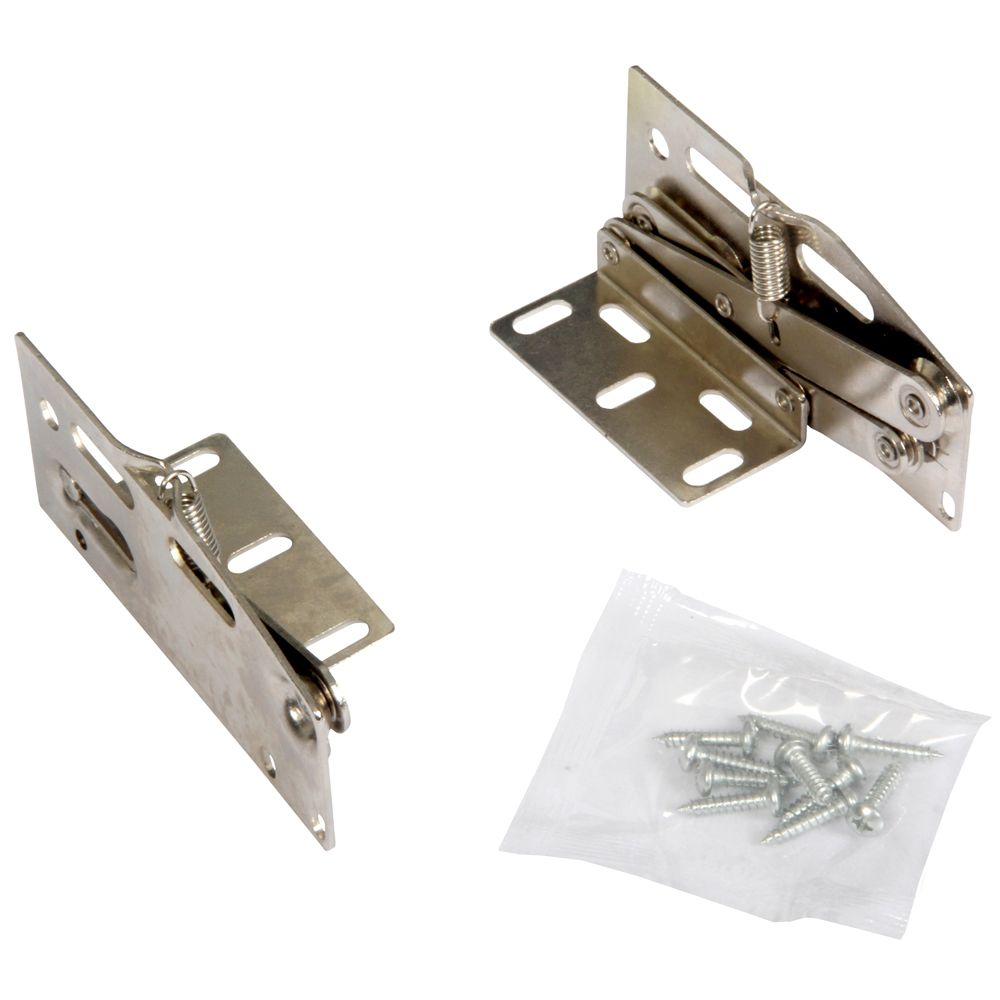 Scissor Hinges For Sink Front Tray Hinges - 1 Pack