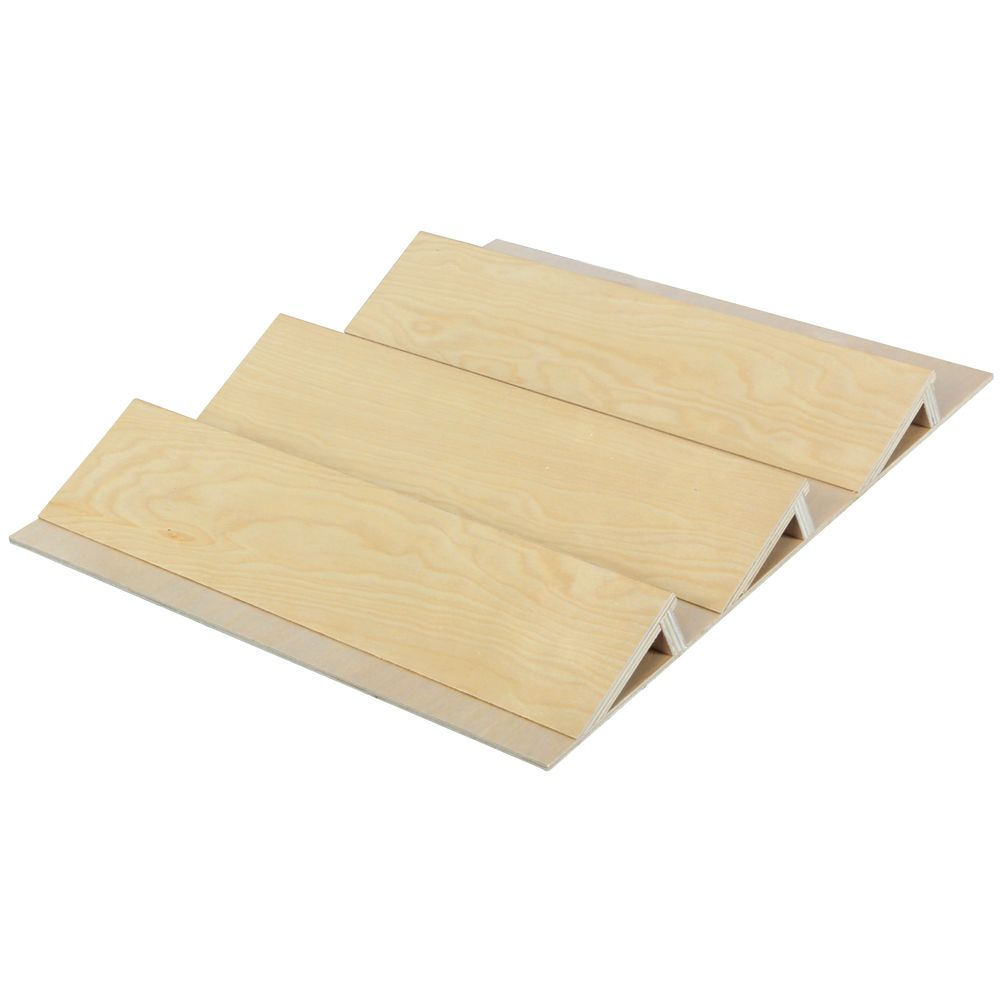 Wood Spice Drawer Insert - 16.125 Inches Wide