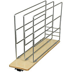 Kitchen Racks Tip Out Trays Amp More The Home Depot Canada