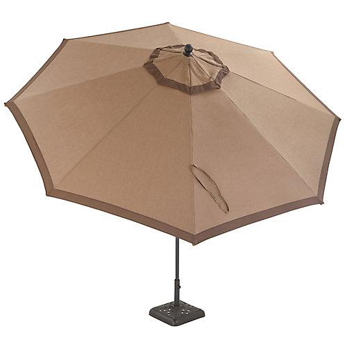 Parasol Millstone de 3,35 m (11 pi)
