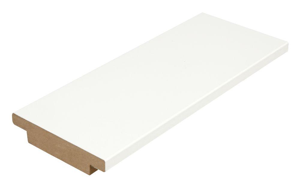 Secondary Crossbar White