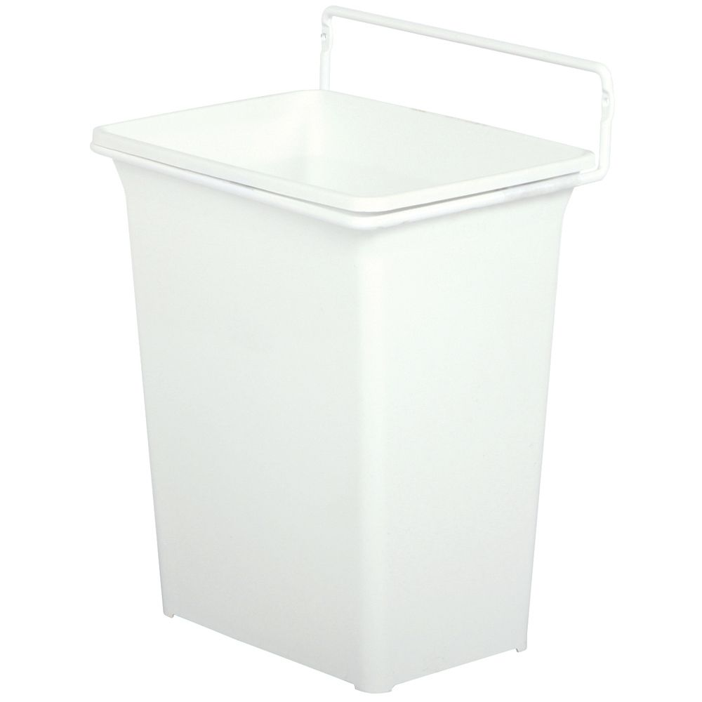 Door Mounted Waste Bin