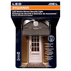 LED Security Light