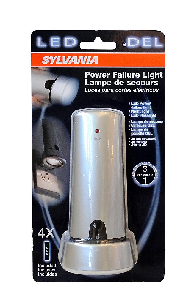 Power Failure Light Gen 4