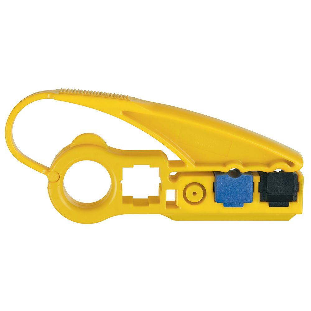 Klein Tools Dual Cartridge Radial Stripper