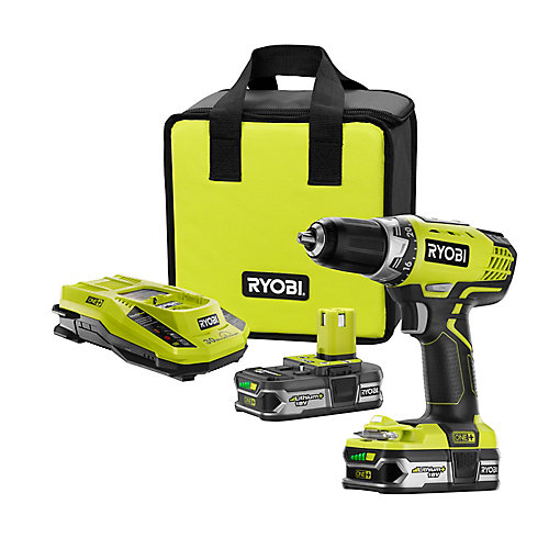 18V ONE+ Lithium Compact Drill