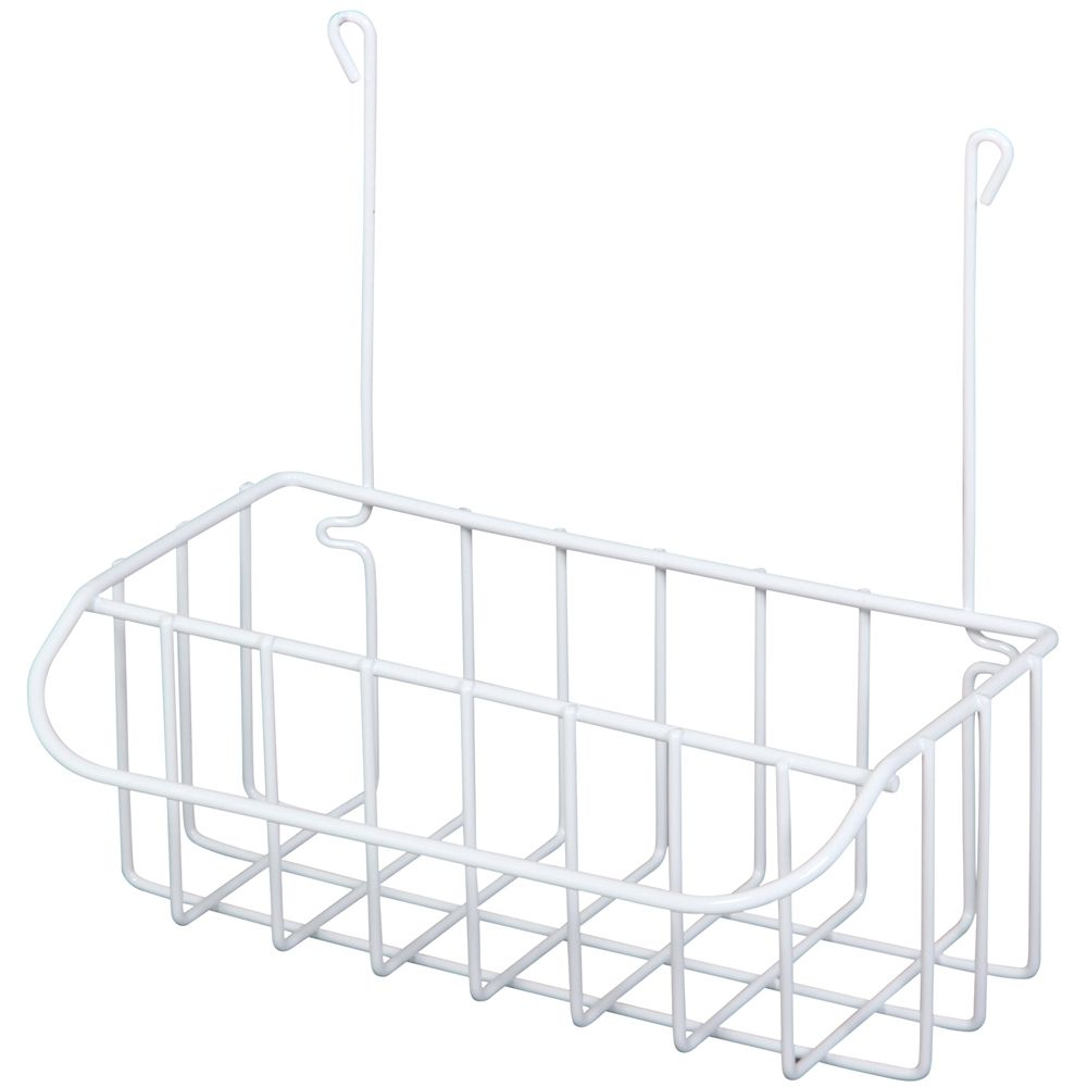 Door Mounted Utility Rack