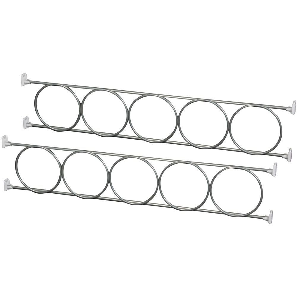 Wine Rack - 23.625 Inches Wide
