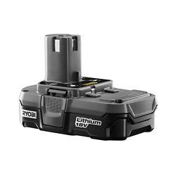 RYOBI 18V ONE+ Lithium-Ion Compact Battery