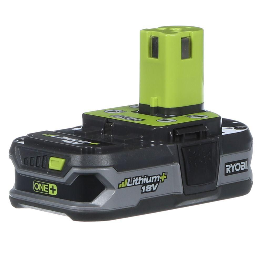 18V ONE+� Lithium Compact Battery