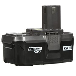 RYOBI 18-Volt ONE+ Lithium-Ion High Capacity 2.6Ah Battery Pack