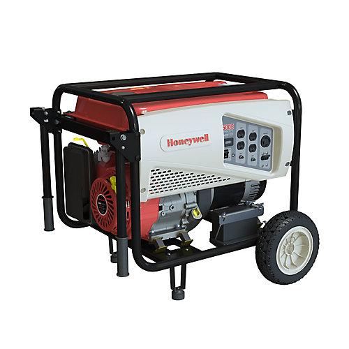 5500 Watt Portable Generator