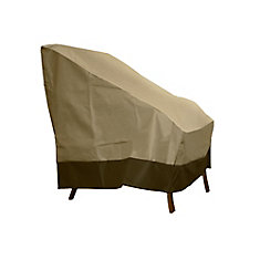 Highback Patio Chair Cover