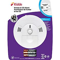 Talking Intelligent Smoke & Carbon Monoxide Alarm