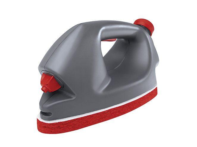 Reveal récureur vaporisateur avec tampon à récurer qui ne raie pas