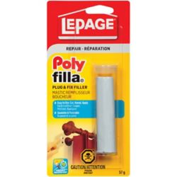 LePage Plug and Fix Repair Filler