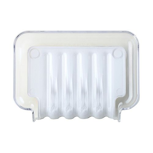 Better Living White Trickle Tray