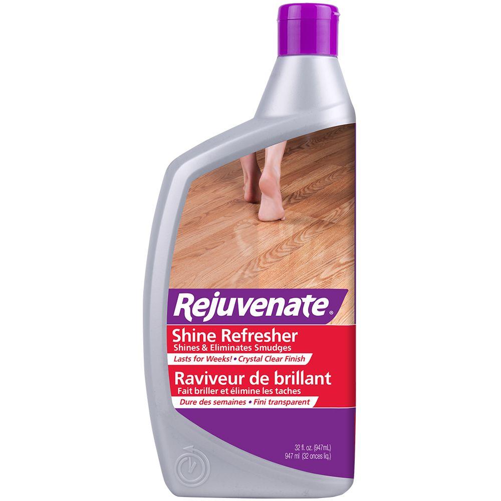 Floor Shine Refresher