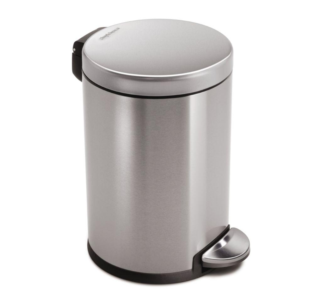 Mini Round Can - 4.5 Litre