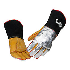Heat Resistant Welding Gloves - Extra Large