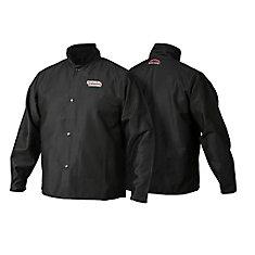 Traditional Flame Retardant Cloth Welding Jacket - XXL