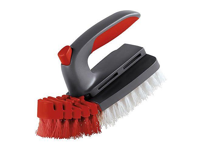 Reveal brosse à récurer flexible