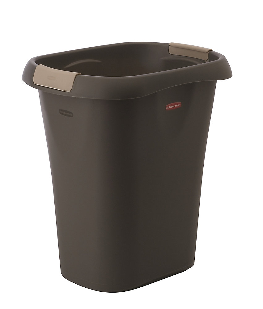 19.8L Vanity Trash Can