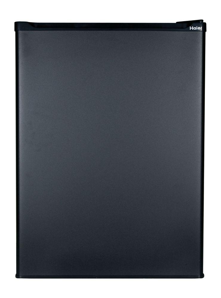 2.7 pi cube refrigeration - noir