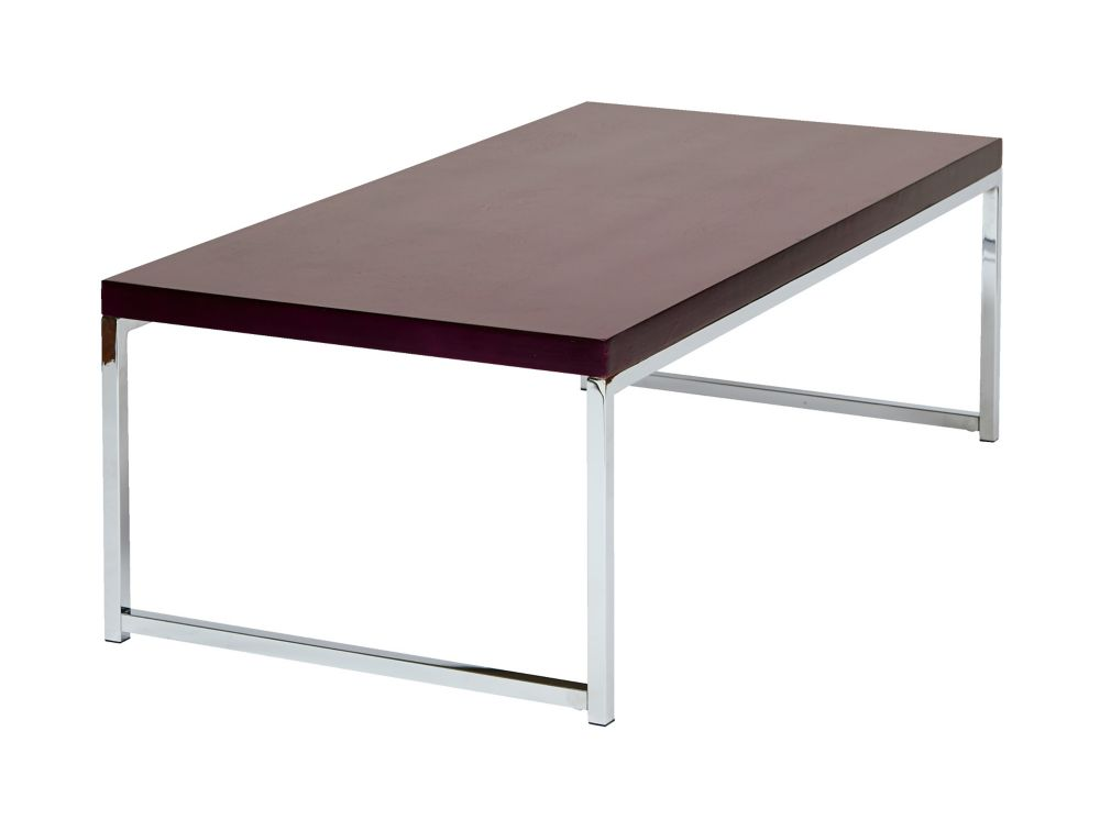 Wall Street Coffee Table WST12 in Canada