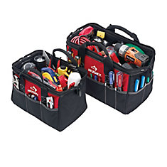 15-inch and 12-inch Tool Bag Combo