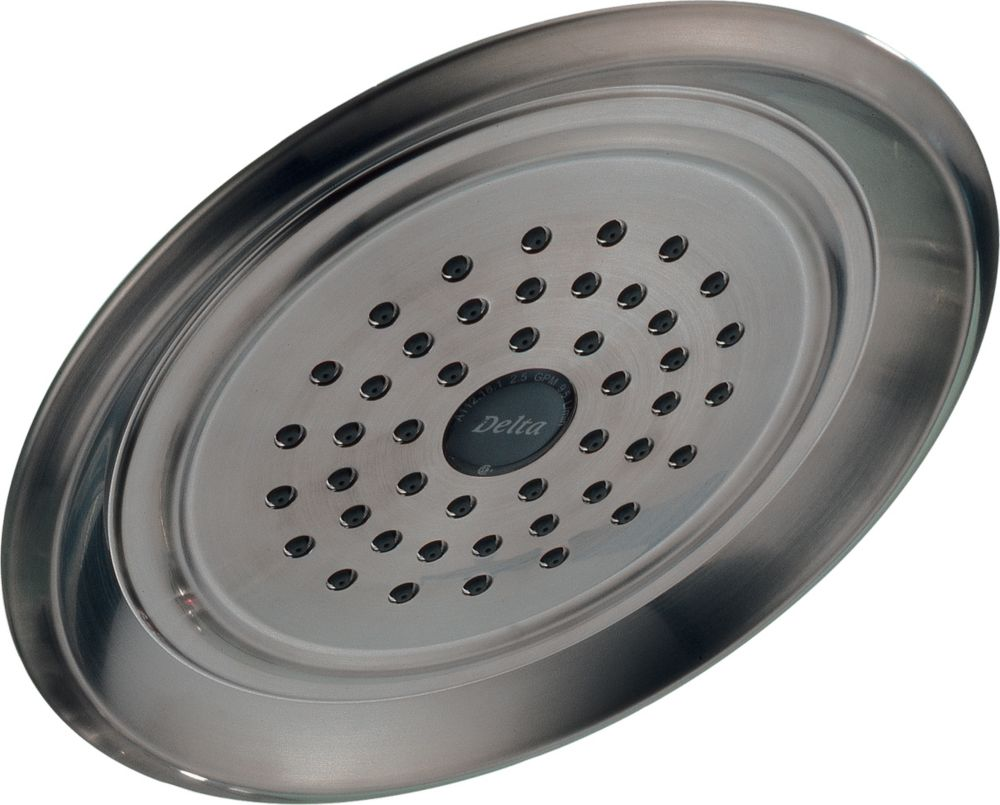 Innovations Showerhead in Stainless Steel