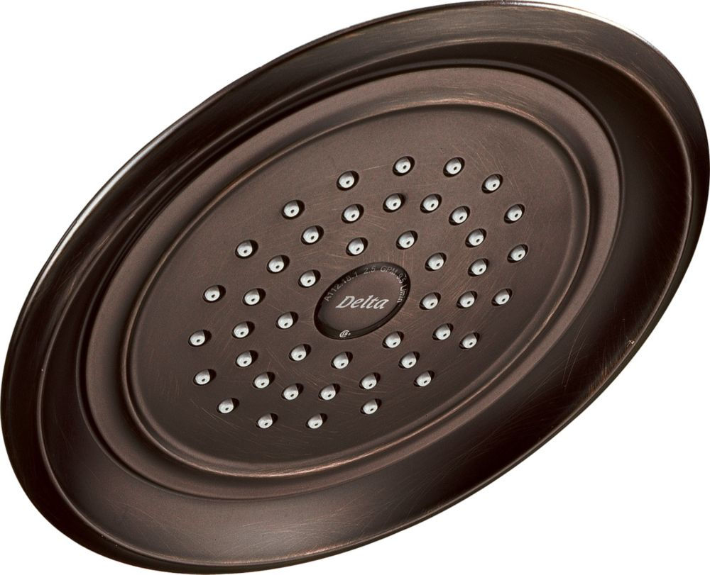 Innovations - Pomme de douche, Venetian Bronze