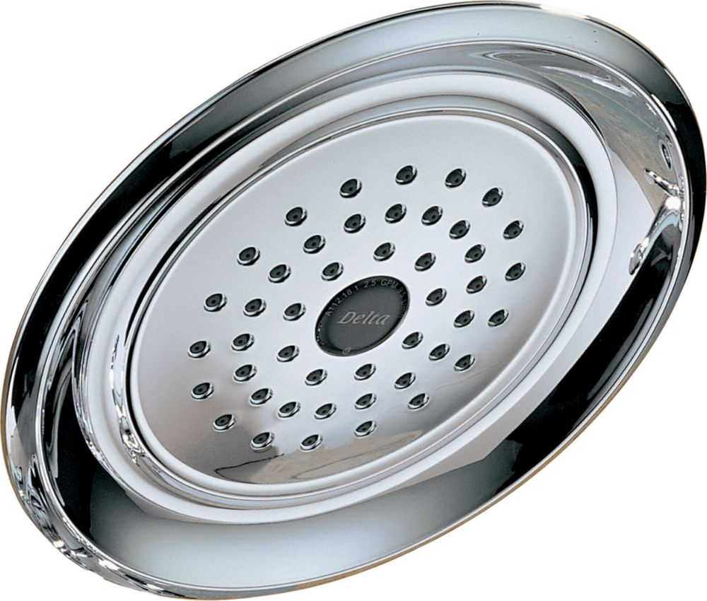 Innovations - Pomme de douche, Chrome