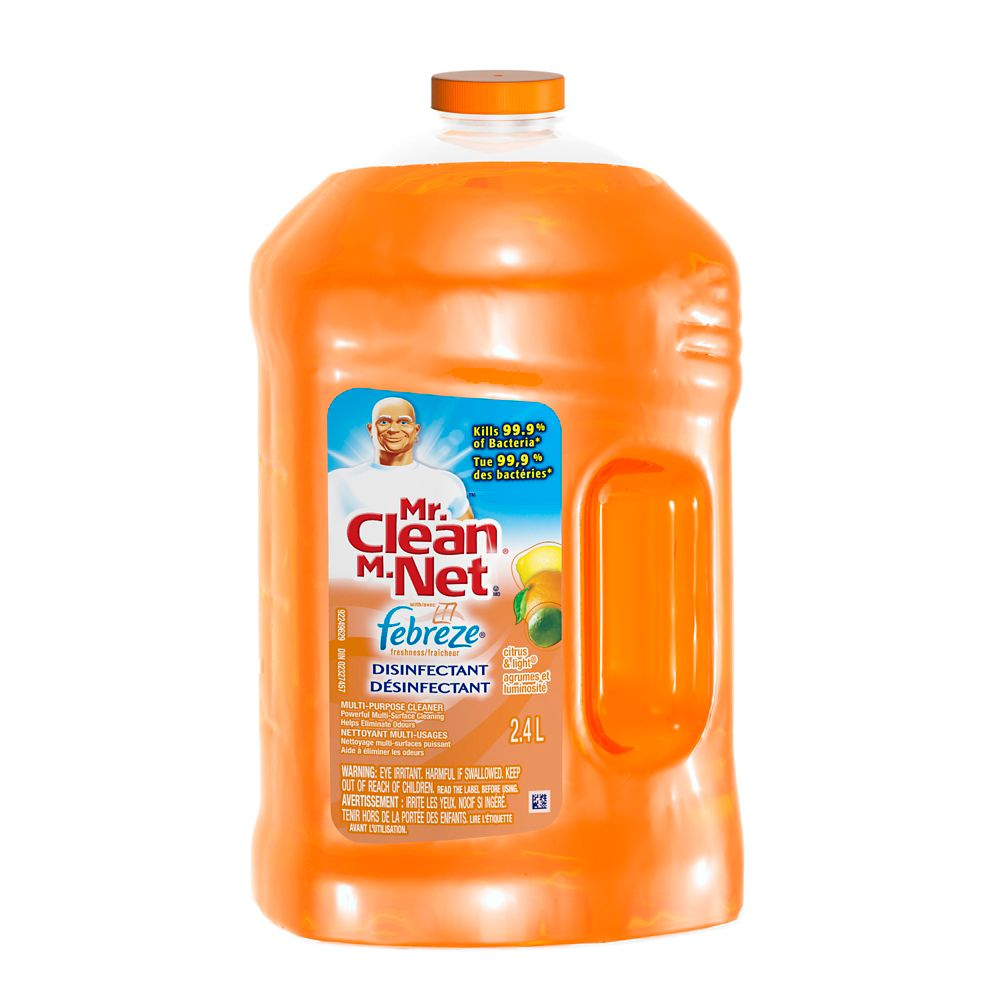 Liquid With Febreze Citrus 352199 in Canada