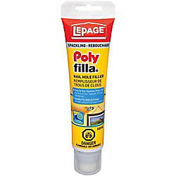 LePage Nail Hole Filler
