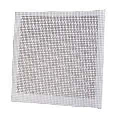 6-inch x 6-inch Drywall Repair Patch Mesh