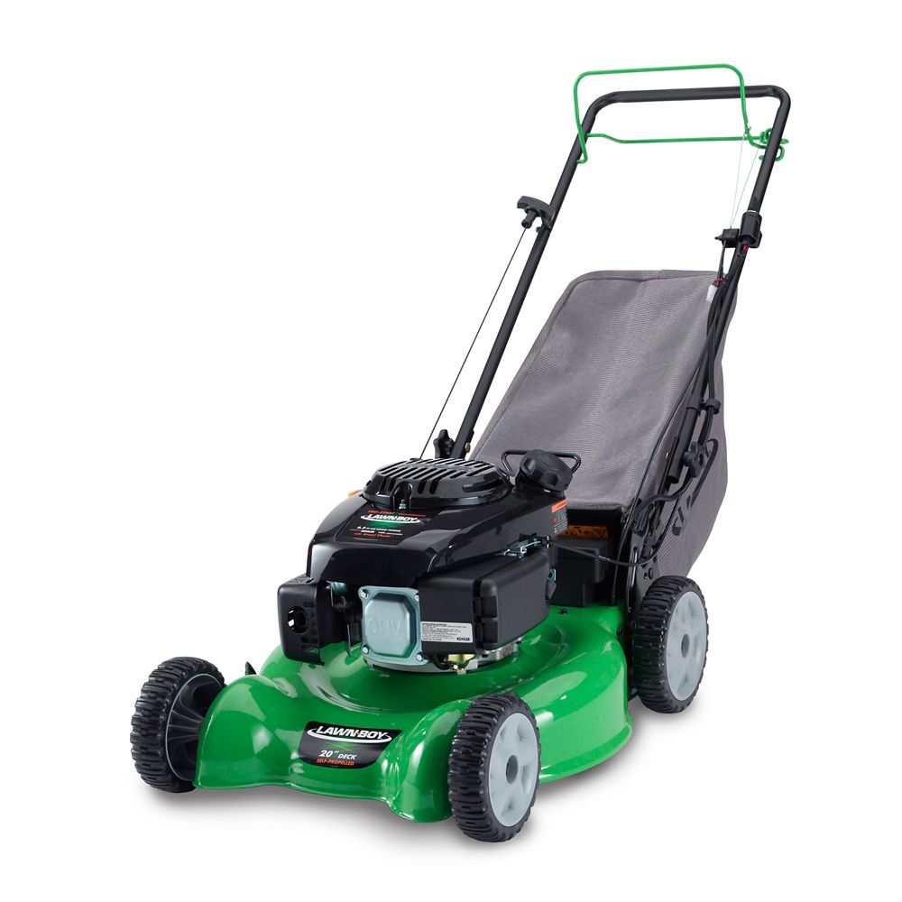 Lawn Boy Variable Speed Mower With E-Start - Reconditioned