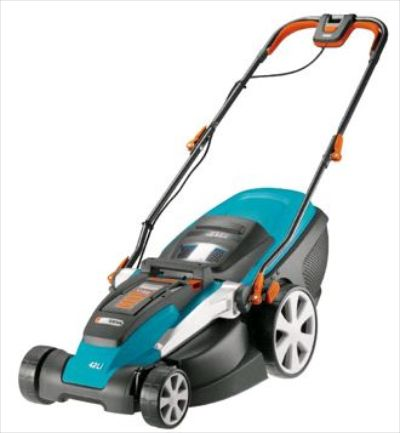 Lithium Ion Powered Lawn Mower 42A Li - Reconditioned