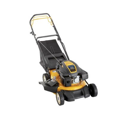 173cc Cub Cadet OHV / 19 Inch Rear Wheel Drive, Self Propelled - Reconditioned