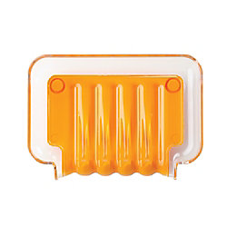 Better Living Orange Trickle Tray
